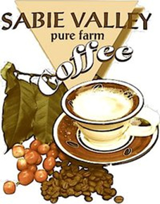 GAC Sabie Valley Coffee