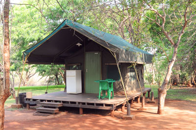 KNP ACCOMMODATION