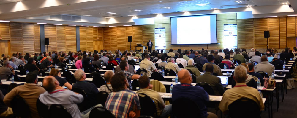 Conference Indaba Symposium Annual events SA